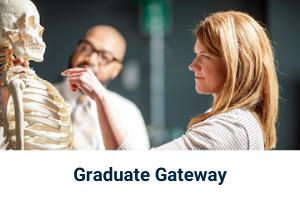 Click for Graduate Gateway