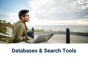 Click for Databases & Search Tools